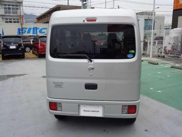 660 DX ハイルーフ 5AGS車 新車保証継承・キーレス(7枚目)