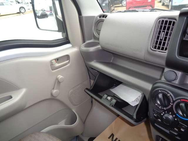 660 DX ハイルーフ 5AGS車 新車保証継承・キーレス(12枚目)