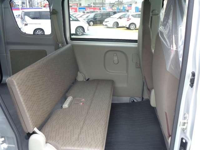 660 DX ハイルーフ 5AGS車 新車保証継承・キーレス(15枚目)