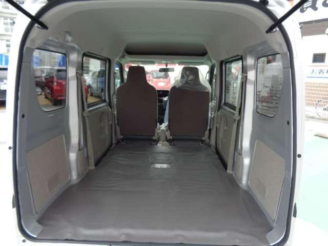 660 DX ハイルーフ 5AGS車 新車保証継承・キーレス(18枚目)