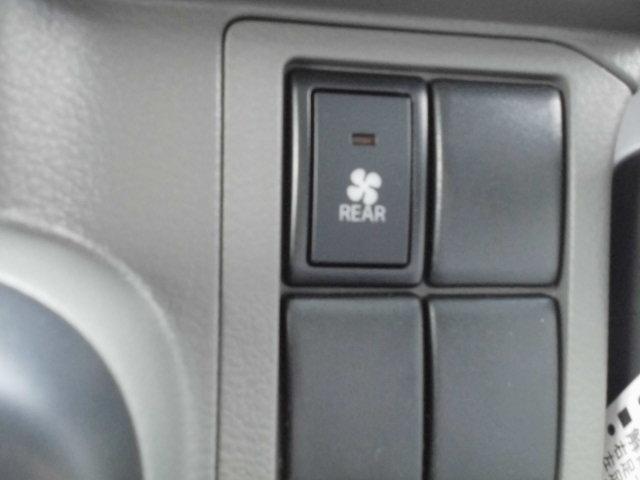 GX HR オーバーヘッドコンソール リヤセパレートシート(8枚目)