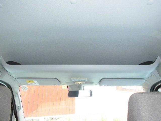 GX HR オーバーヘッドコンソール リヤセパレートシート(9枚目)