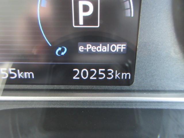 走行20253Km