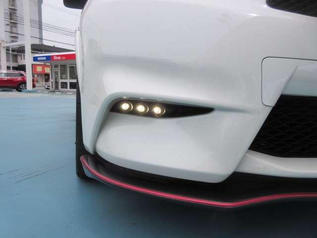 スモール連動LEDライト
