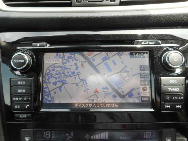 「日産」「エクストレイル」「SUV・クロカン」「福岡県」の中古車4
