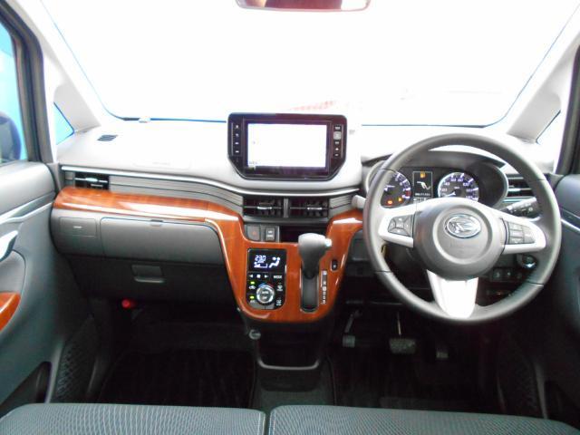 カスタム RS ハイパー SA2 ナビ&ドライブレコーダー付(3枚目)