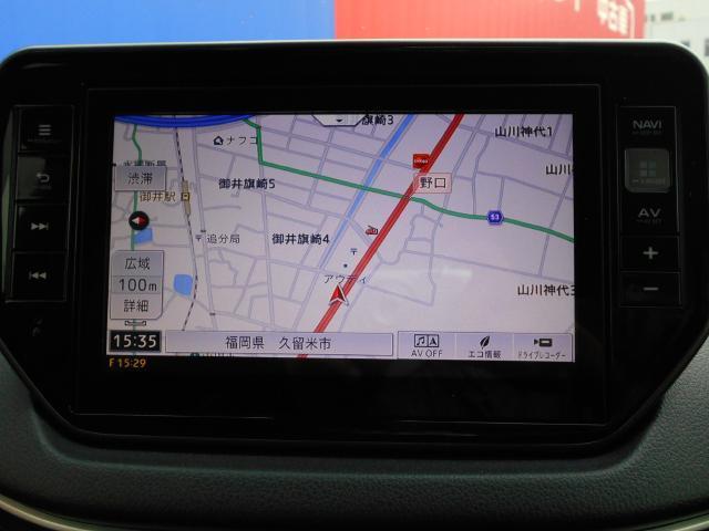 カスタム RS ハイパー SA2 ナビ&ドライブレコーダー付(4枚目)