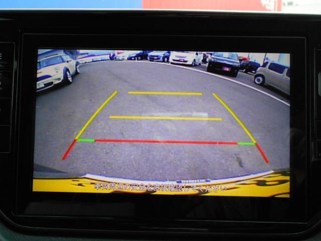 カスタム RS ハイパー SA2 ナビ&ドライブレコーダー付(5枚目)