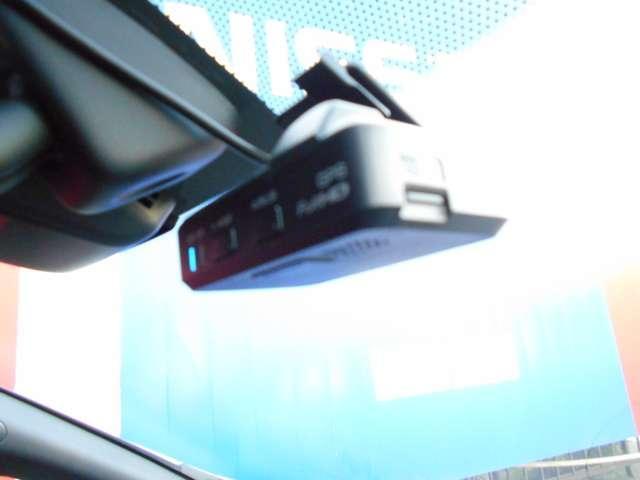 G 電気自動車リーフGグレード・ドラレコ付(12枚目)