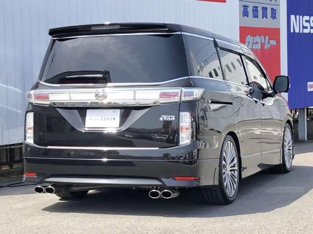 3.5 350ハイウェイスター プレミアム 4WD(2枚目)