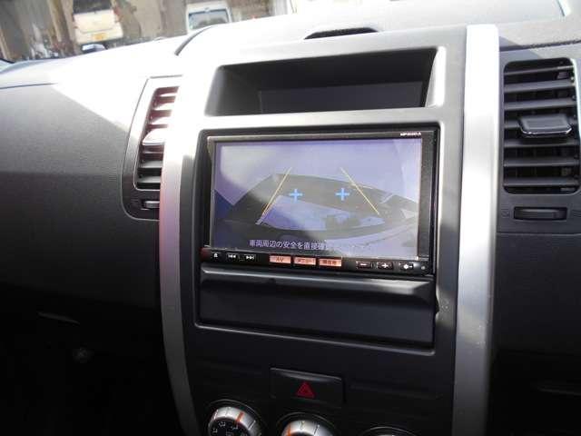 2.0 20Xtt 4WD メモリーナビ バックカメラ(5枚目)