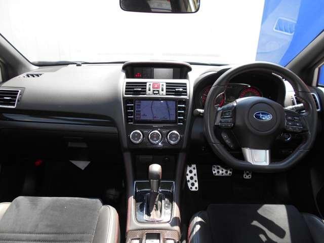 S4 2.0GT-S アイサイト 4WD カーナビ・ETC・ドラレコ・バックカメラ(4枚目)