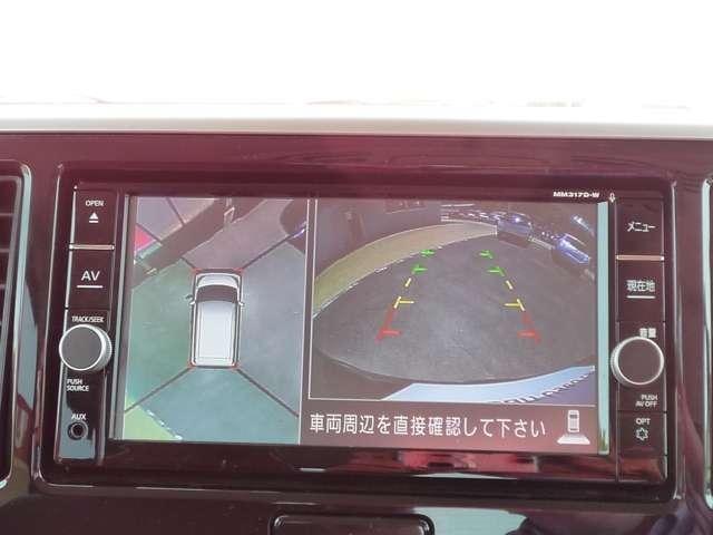 660 ハイウェイスターX ナビ オートスライド(7枚目)