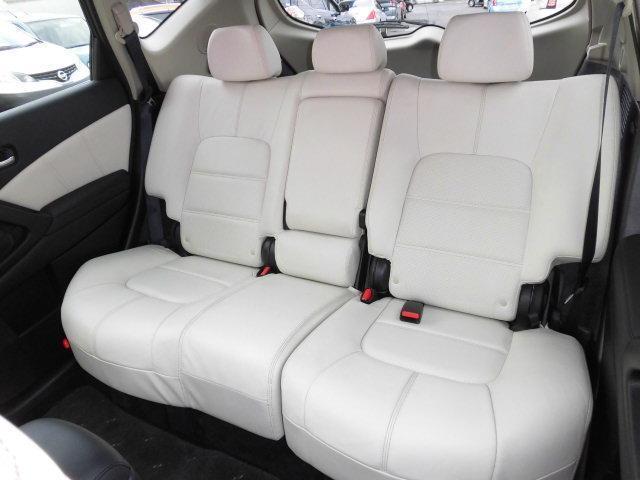 日産 ムラーノ 250XV  モード・ビアンコ 本革シート サンルーフ