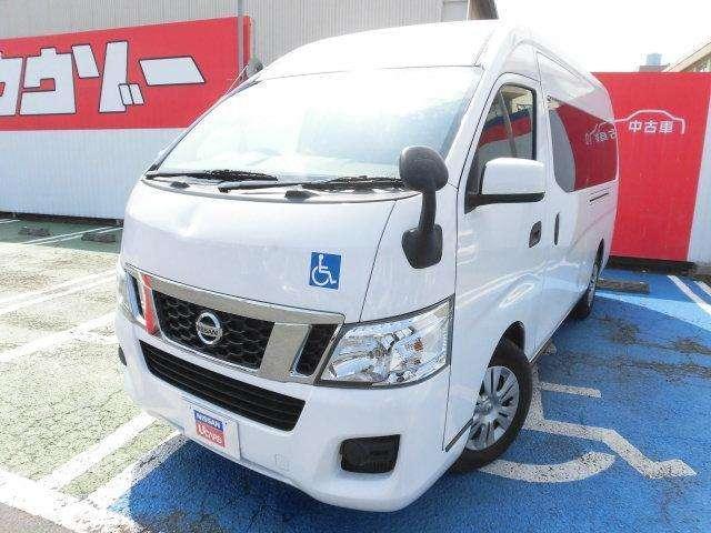「日産」「NV350キャラバンバン」「その他」「東京都」の中古車2