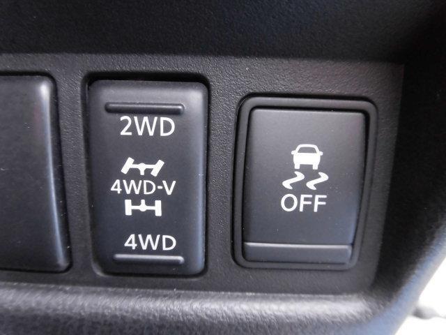 ニスモ 4WD メモリーナビ バックカメラ ETC キセノン(9枚目)
