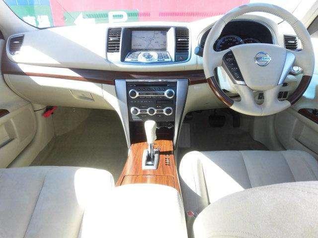 視界のよい運転席まわりで女性ドライバーも安心ですね!