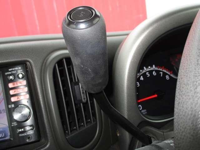 なめらかな無段変速オートマチックトランスミッションの、低燃費(お財布にとてもやさしい)でかろやかな走り(新世代のCVT)をご堪能くださいませ!