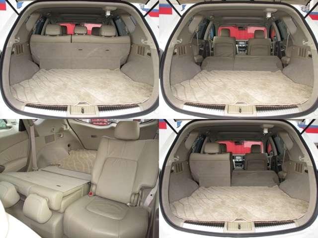 「日産」「ムラーノ」「SUV・クロカン」「東京都」の中古車18