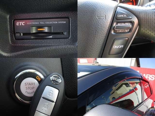 250XL 純正HDDナビ バック/サイドモニター キセノンライト ETC DVD再生 Bluetooth オートクルーズコントロール インテリキー(16枚目)