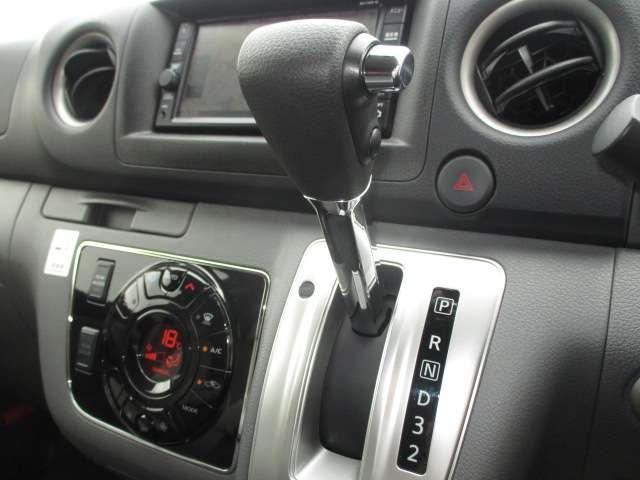 GX スーパーロングボディ ハイルーフ 低床 純正ナビ 左オートスライドドア アラウンドビューモニター ETC プライバシーガラス オートエアコン CD Bluetooth フォグランプ(11枚目)