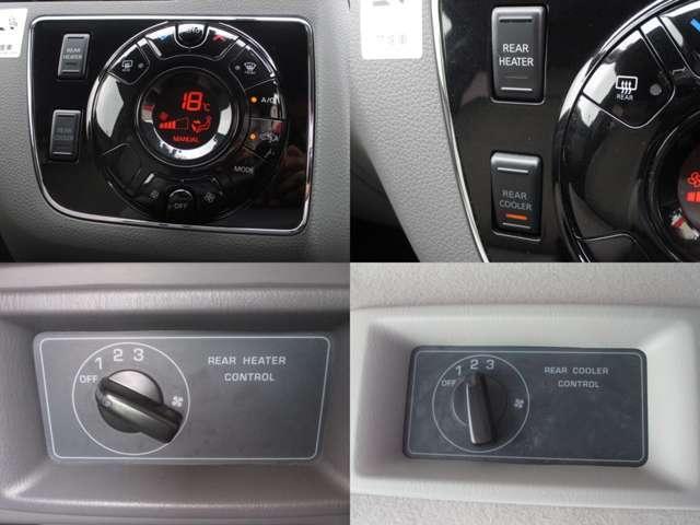 GX スーパーロングボディ ハイルーフ 低床 純正ナビ 左オートスライドドア アラウンドビューモニター ETC プライバシーガラス オートエアコン CD Bluetooth フォグランプ(17枚目)