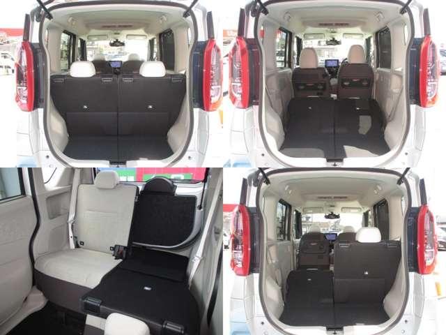 X 純正メモリーナビ アラウンドビューモニター ETC 左側オートスライドドア 横滑り防止装置 ドライブレコーダー アイドリングストップ 6エアバック フルセグTV エマージェンシーブレーキ ソナー(18枚目)