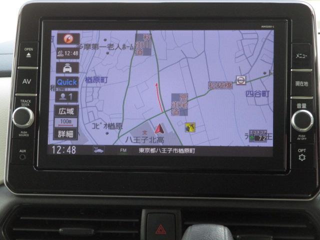 X 純正メモリーナビ アラウンドビューモニター ETC 左側オートスライドドア 横滑り防止装置 ドライブレコーダー アイドリングストップ 6エアバック フルセグTV エマージェンシーブレーキ ソナー(38枚目)