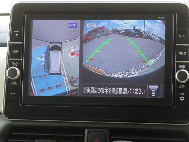 X 純正メモリーナビ アラウンドビューモニター ETC 左側オートスライドドア 横滑り防止装置 ドライブレコーダー アイドリングストップ 6エアバック フルセグTV エマージェンシーブレーキ ソナー(43枚目)