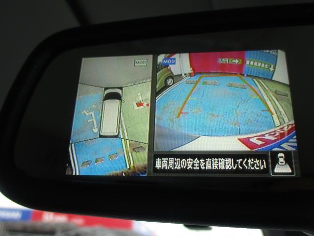 X 純正メモリーナビ アラウンドビューモニター ETC 左側オートスライドドア 横滑り防止装置 ドライブレコーダー アイドリングストップ 6エアバック フルセグTV エマージェンシーブレーキ ソナー(45枚目)
