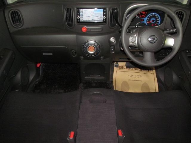 窓ガラスが大きく車両感覚も掴みやすく運転しやすいお車になっております♪