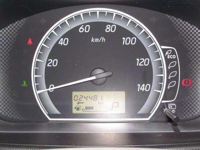 660 X アラウンドビュ-モニタ- エマ-ジェンシ-ブレ-キ アイスト 1オーナ オートエアコン スマートキー キーフリー ABS WエアB 電格ミラー(10枚目)