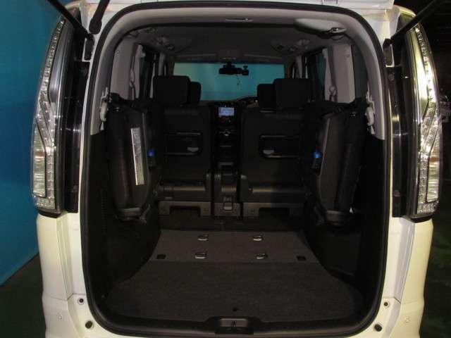 ハイウェイスター Vセレ+SafetyII S-HYBRID アラウンドモニター 両側電動スライドドア ワンオーナー 衝突軽減 ナビTV LED ETC メモリーナビ フルセグ ドラレコ(15枚目)