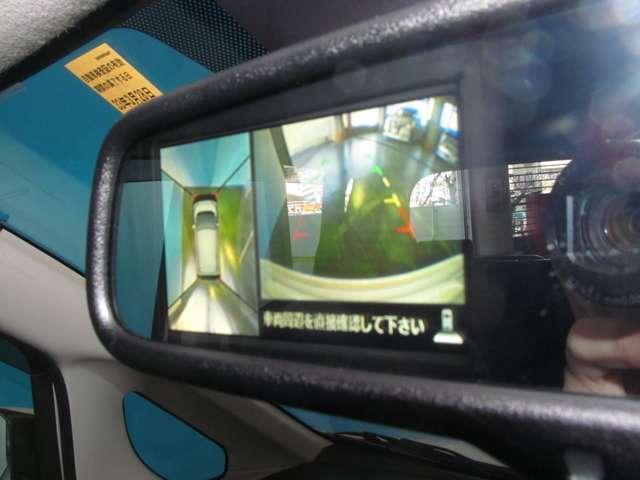 660 ハイウェイスターX ブレーキサポート オートエアコン アラウンドビュ TVナビ スマキー ワンオーナー AW メモリーナビ ABS キーフリー ワンセグTV Wエアバック 地デジ 電動格納ミラー DVD(5枚目)