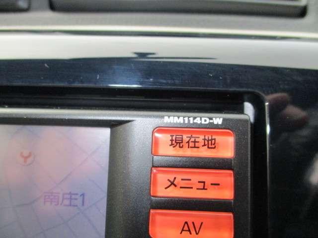 660 J メモリーナビ付き(7枚目)