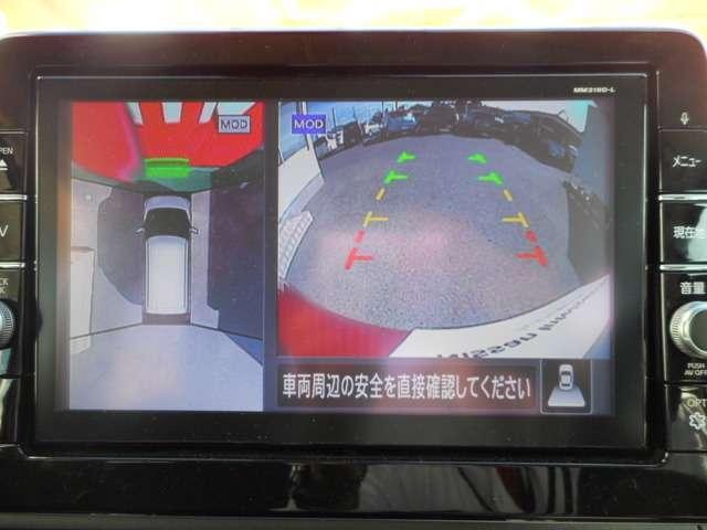 660 ハイウェイスターX メモリーナビ・フルセグTV・AVM(9枚目)