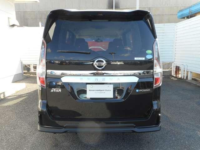 「日産」「セレナ」「ミニバン・ワンボックス」「福島県」の中古車6