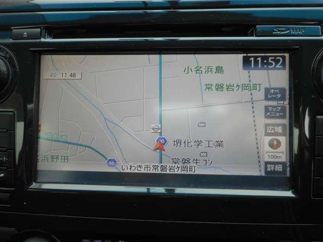 2.5 XL メーカー装着ナビ・フルセグTV・AVM(10枚目)
