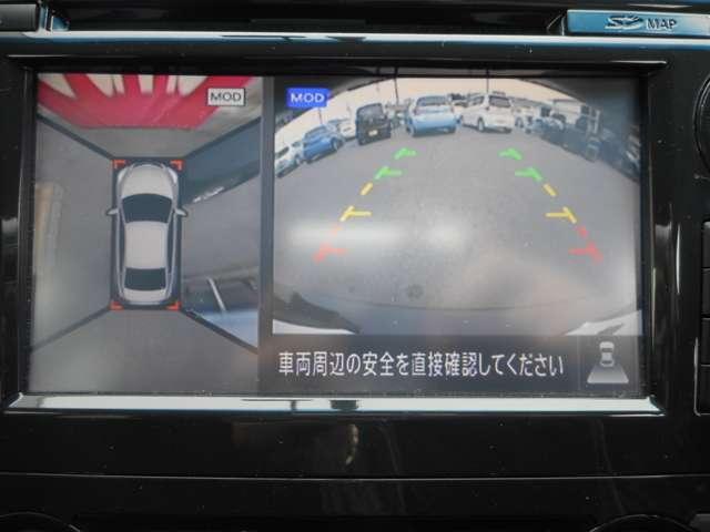 2.5 XL メーカー装着ナビ・フルセグTV・AVM(11枚目)