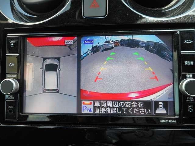 1.2 e-POWER X ブラックアロー メモリーナビ・フルセグTV・AVM(15枚目)