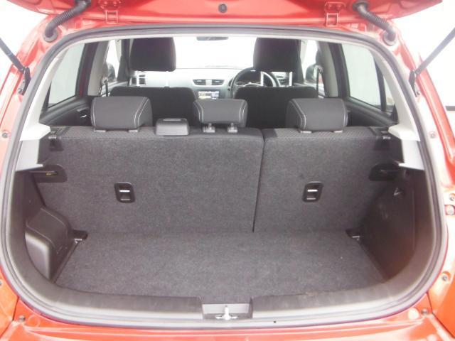 スズキ スイフト RS 4WD ワンオーナー HID ナビ オートクルーズ