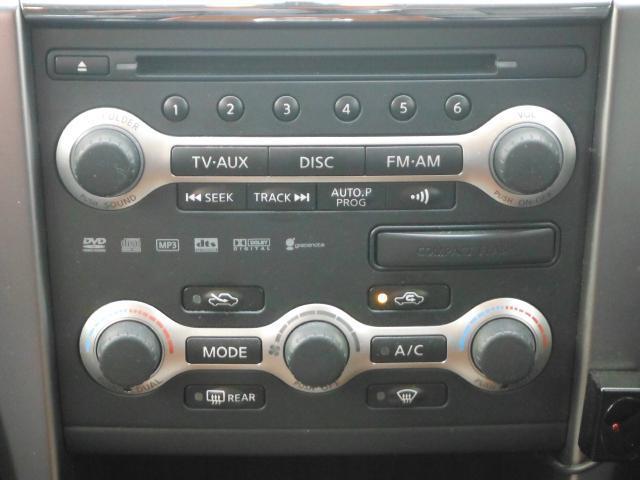 日産 ティアナ 250XL HDDナビ HID Bカメラ 1オーナー ETC