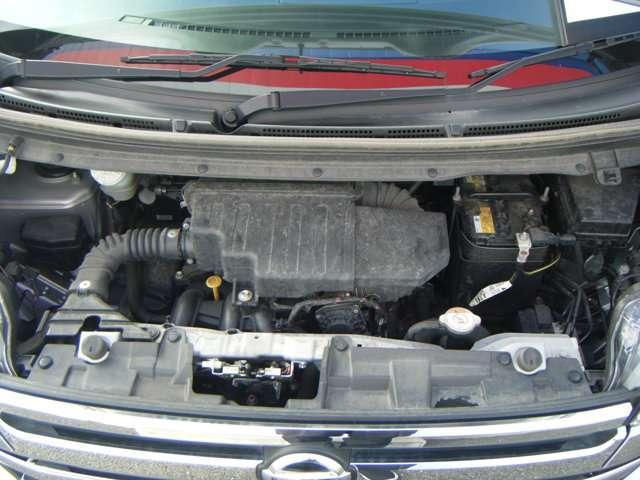 660 ハイウェイスターX 4WD アイドリングストップ(16枚目)