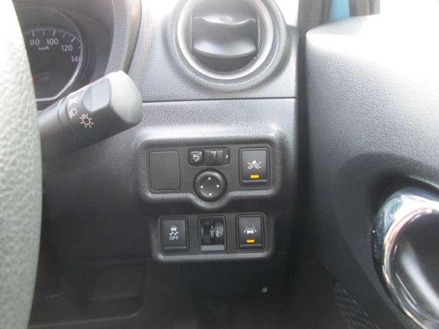 1.2 X FOUR 4WD(5枚目)