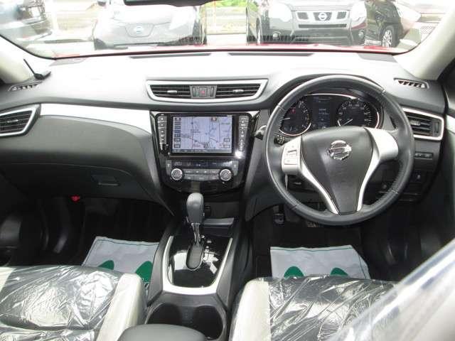 「日産」「エクストレイル」「SUV・クロカン」「秋田県」の中古車4