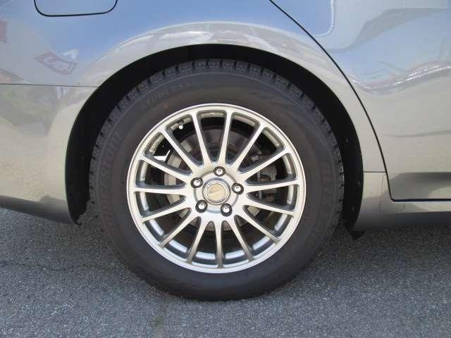 2.5 250GT FOUR 4WD 純正ナビ(17枚目)