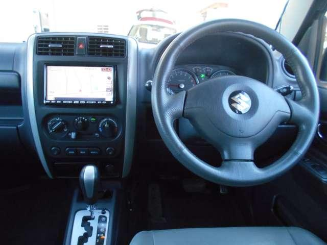 660 ランドベンチャー 4WD HDDナビ キーレスエントリー ワンオーナー(4枚目)