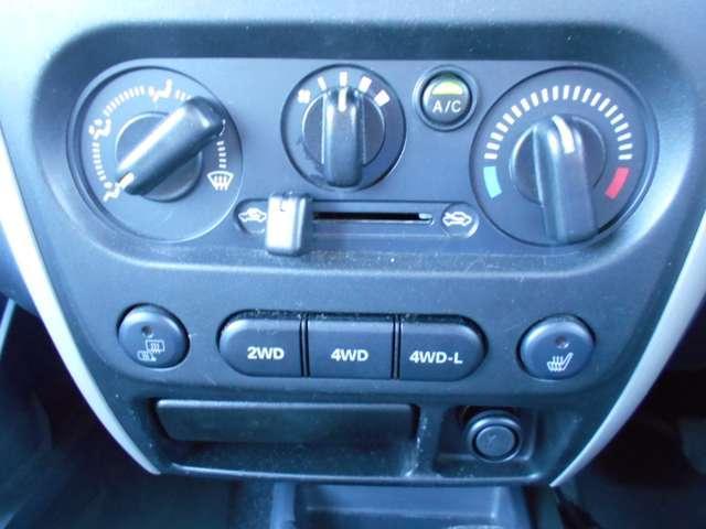 660 ランドベンチャー 4WD HDDナビ キーレスエントリー ワンオーナー(9枚目)