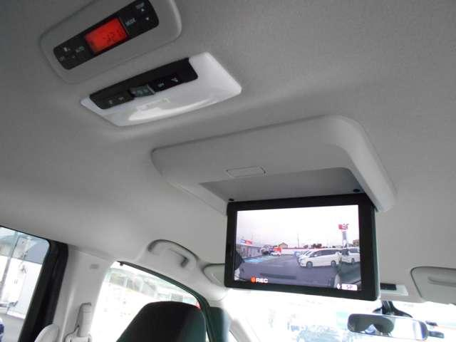 ハイウェイスター Vセレクション デカナビ フルセグ アラウンドビューモニター フリップダウンモニター 両側オートスライドドア LEDヘッドライト セーフティパックA 寒冷地仕様 快適パック インテリキー ETC ワンオーナー(8枚目)