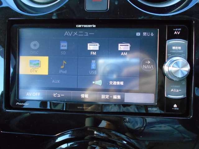e-パワー X 1.2 e-POWER X 社外メモリーナビ ワンセグ アラウンドビューモニター スマートルームミラー エマージェンシーブレーキ 踏み間違い衝突防止アシスト インテリキー ETC ワンオーナー(3枚目)